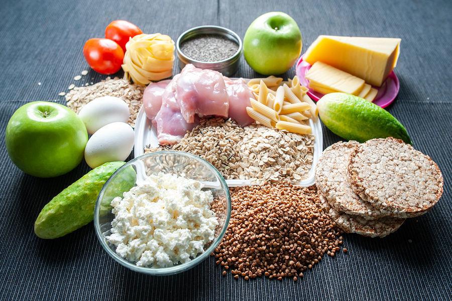 Stiller Reflux Ernährung: was ist ein guter Diätplan? - Refluxgate